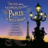 Paris-La Belle �poque - Ma, Yo-Yo