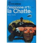 L'espionne N� 1 : La Chatte de gordon young