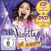 Violetta - Live In Concert - Diverse
