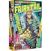 Fairy Tail Magazine - Vol. 7 - �dition Limit�e de Shinji Ishihira
