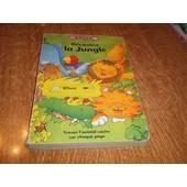 D�couvre La Jungle Daniel Howarth 2003 de Daniel Howarth