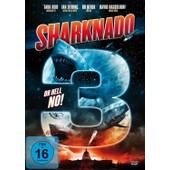 Sharknado 3 - Oh Hell No! de Hasselhoff,David/Reid,Tara/Ziering,Ian