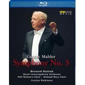 Mahler, Gustav - Symphony No. 3, de Watkinson/Haitink/Royal Concertgebouw O.