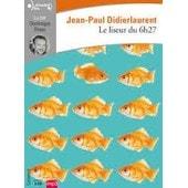 Le Liseur Du 6h27 de Jean-Paul Didierlaurent