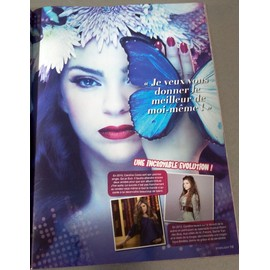 poster a4 blue velvet