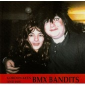 Gordon Keen And His Bmx Bandits - C D 7 Titres - 1992