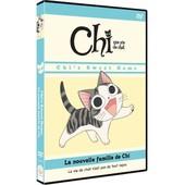 Chi, Une Vie De Chat - Vol. 1 : La Nouvelle Famille De Chi de Mitsuyuki Masuhara