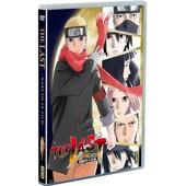Naruto - Le Film : The Last de Tsuneo Kobayashi