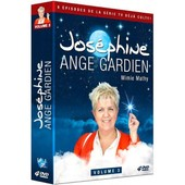 Jos�phine, Ange Gardien - Coffret 3 de Patrick Malakian