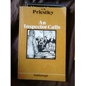 An Inspector Calls de J.B. PRIESTLEY