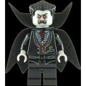 Lego Monster Fighters: Lord Vampyre Mini-Figurine