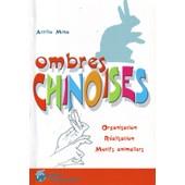 Ombres Chinoises. de Attilio Mina