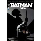 Batman Saga N�40