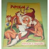 Pipolin N� 18 de Publications destin�es � la jeunesse