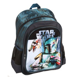 Star Wars Sac � Dos Boba Fett