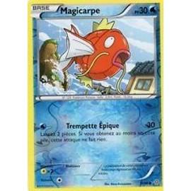 Magicarpe Reverse 19/98 Xy Origines Antiques