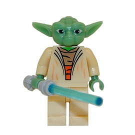 Mini Figurine Star Wars - Yoda