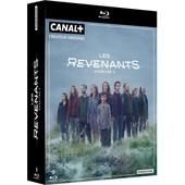 Les Revenants - Chapitre 2 - Blu-Ray de Fabrice Gobert
