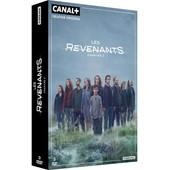 Les Revenants - Saison 2 de Fabrice Gobert