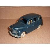 [29] Miniature 1/43�me ? : Renault Prairie - Couleur Bleu Nuit - Marque : Cij