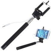 Perche T�lescopique Monopode Selfie Pour T�l�phone Et Appareil Photo Bluetooth