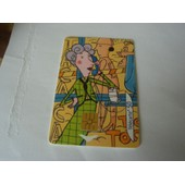 Carte T�l�phone - Le Double Effet Cabines T�l�phoniques - Avantage N� 2 - Un Petit Peu De Calme - 50 U