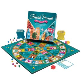 Trivial Pursuit : Edition Famille