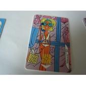 Carte T�l�phone - Le Double Effet Cabines T�l�phoniques - Avantage N� 3 - A L Abri Des Intemp�ries - 50 U - Gem2