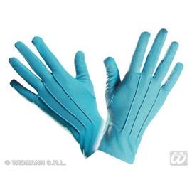 Pour Une Multitude De Choix De D�guisement, Optez Pour Ces Gants Polyester De Couleur Adulte De Taille Unique Et De Qualit� Sup�rieure.