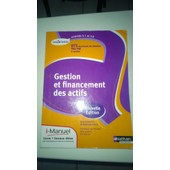 Gestion Et Financement Des Actifs Bts Ag 2eme Ann�e Act 5.1 Et 5.2 de MADELEINE DOUSSY