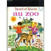 Daniel Et Valerie Au Zoo de Lise Marin