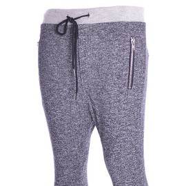 Jogging Sarouel Jh Hl2025gy Gris Chin�