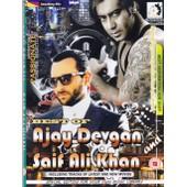 Best Of Ajay Devgan And Saif Ali Khan de Nc