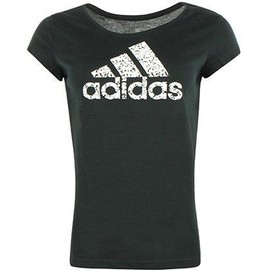 Adidas Performance Tee Shirt Tomboy Logo