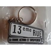 Porte-Cl�s/Clefs/Key Ring Publicitaire