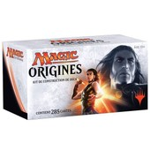 Magic The Gathering Origines Kit De Construction De Deck Francais