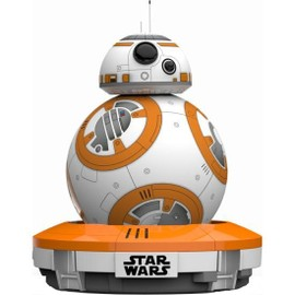 Robot Interactif Dro�de Star Wars Bb-8