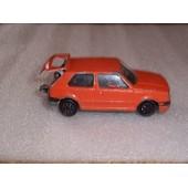 Volkswagen Golf Majorette N�264