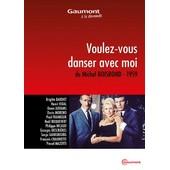 Voulez-Vous Danser Avec Moi de Michel Boisrond