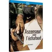 Ascenseur Pour L'�chafaud - Blu-Ray de Malle Louis