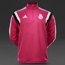 Training Top Real Madrid Rose