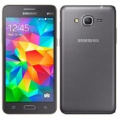 Samsung Galaxy Grand Prime Double Sim gris