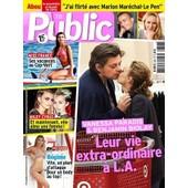 Public 000618 : Vanessa Paradis & Benjamin Biolay/Sia/Robin Thicke/Amber Rose/Kim Kardashian
