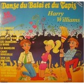 Danse Du Balai Et Du Tapis - Harry Williams