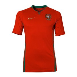 Maillot Football Portugal Domicile Neuf Taille Enfant