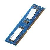 Ram Barrette M�moire ELPIDA 1GB DDR3 PC3-10600U EBJ10UE8BDF0-DJ-F 1Rx8 Pc Bureau