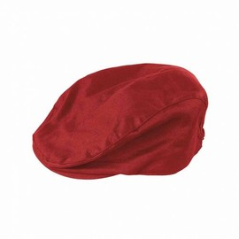 Casquette Plate Gatsby - Rouge Rc077x - Result