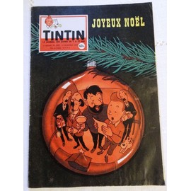 Journal De Tintin 582