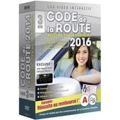 Code De La Route 2016 - 3 Dvd