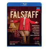 Falstaff - Blu-Ray de Robert Carsen